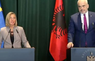 Αλβανία: Ανεβαίνει το πολιτικό θερμόμετρο ενόψει των τοπικών εκλογών