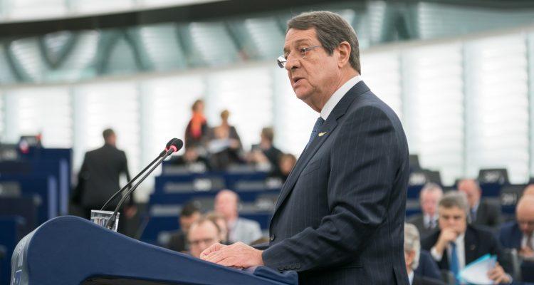 Πήρε την αυτονόητη στήριξη η Λευκωσία από την ΕΕ
