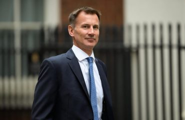 Την έντονη ανησυχία του Εξέφρασε ο Υπουργός Εξωτερικών του Ηνωμένου Βασιλείου για τις ενέργειες της Τουρκίας στην ΑΟΖ της Κύπρου