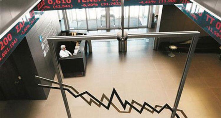 Αναταραχή στην ελληνική χρηματιστηριακή αγορά μετά την ανακοίνωση των νέων θετικών μέτρων