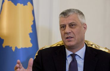 """""""Δεν θα υπάρξει συμφιλίωση με τη Σερβία αν δεν διαλευκανθεί η τύχη των αγνοουμένων"""""""