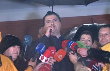 Νέα αντι-κυβερνητική διαδήλωση από την αντιπολίτευση στην Αλβανία