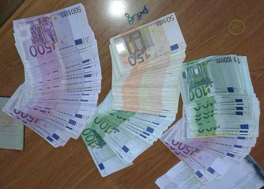 Μαυροβούνιο: Αποθέματα 1 δισ. ευρώ στα χέρια αλλοδαπών