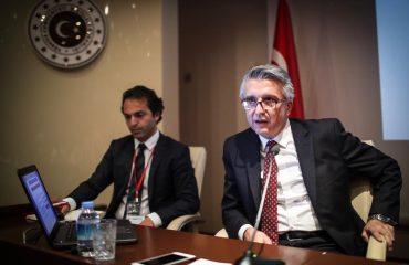 Αποκλειστικό/ΙΒΝΑ: Όλη η παρουσίαση των Τουρκικών θέσεων για την Ανατολική Μεσόγειο