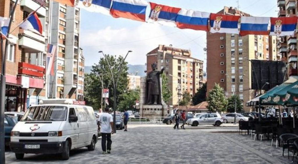 Διχασμένοι οι Σέρβοι στο Βόρειο Κοσσυφοπέδιο ενόψει των επικείμενων εκλογών