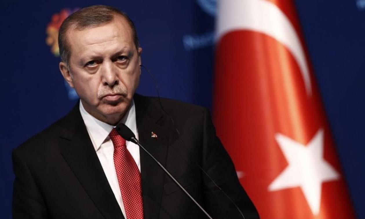 Ερντογάν: Αν κάποιοι νομίζουν πως η υπόθεση της ανατολικής Μεσογείου είναι των Κυπρίων, δεν είναι έτσι
