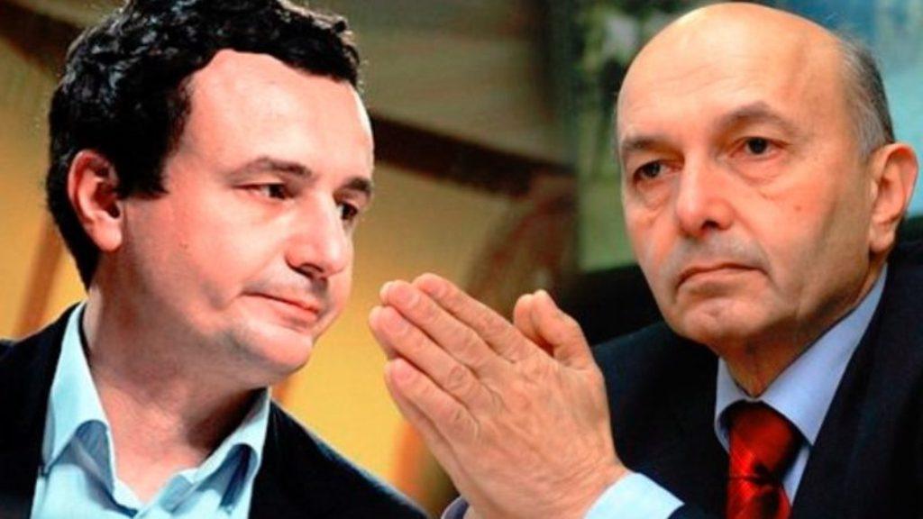 Η αντιπολίτευση στο Κοσσυφοπέδιο σκέφτεται να καταθέσει πρόταση δυσπιστίας