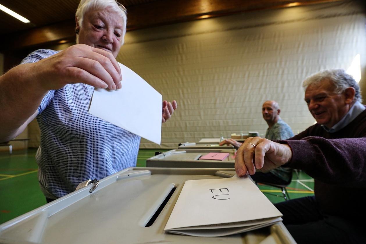 Ευρωεκλογές στην Κύπρο: Η ψήφος των Τουρκοκυπρίων και τα διλλήματα