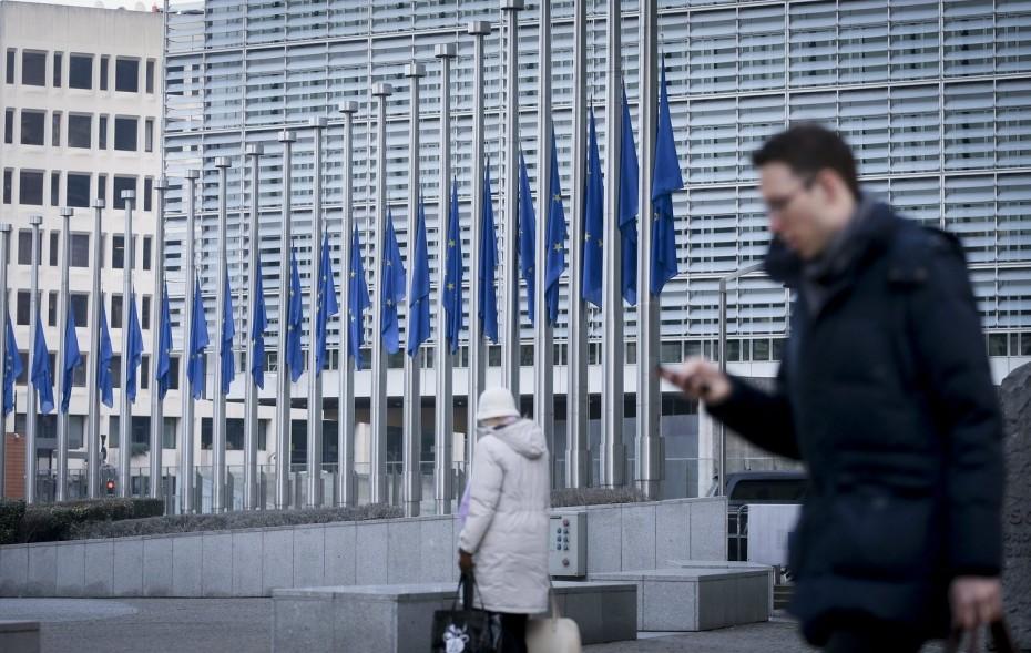 Νέες προειδοποιήσεις για ΑΟΖ και Κυπριακό στην Έκθεση Προόδου της Κομισιόν για Τουρκία
