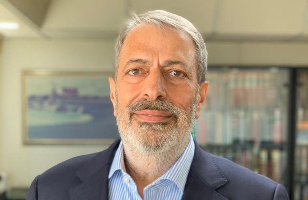 Ο Γεώργιος Σαββίδης νέος Υπουργός Δικαιοσύνης της Κύπρου