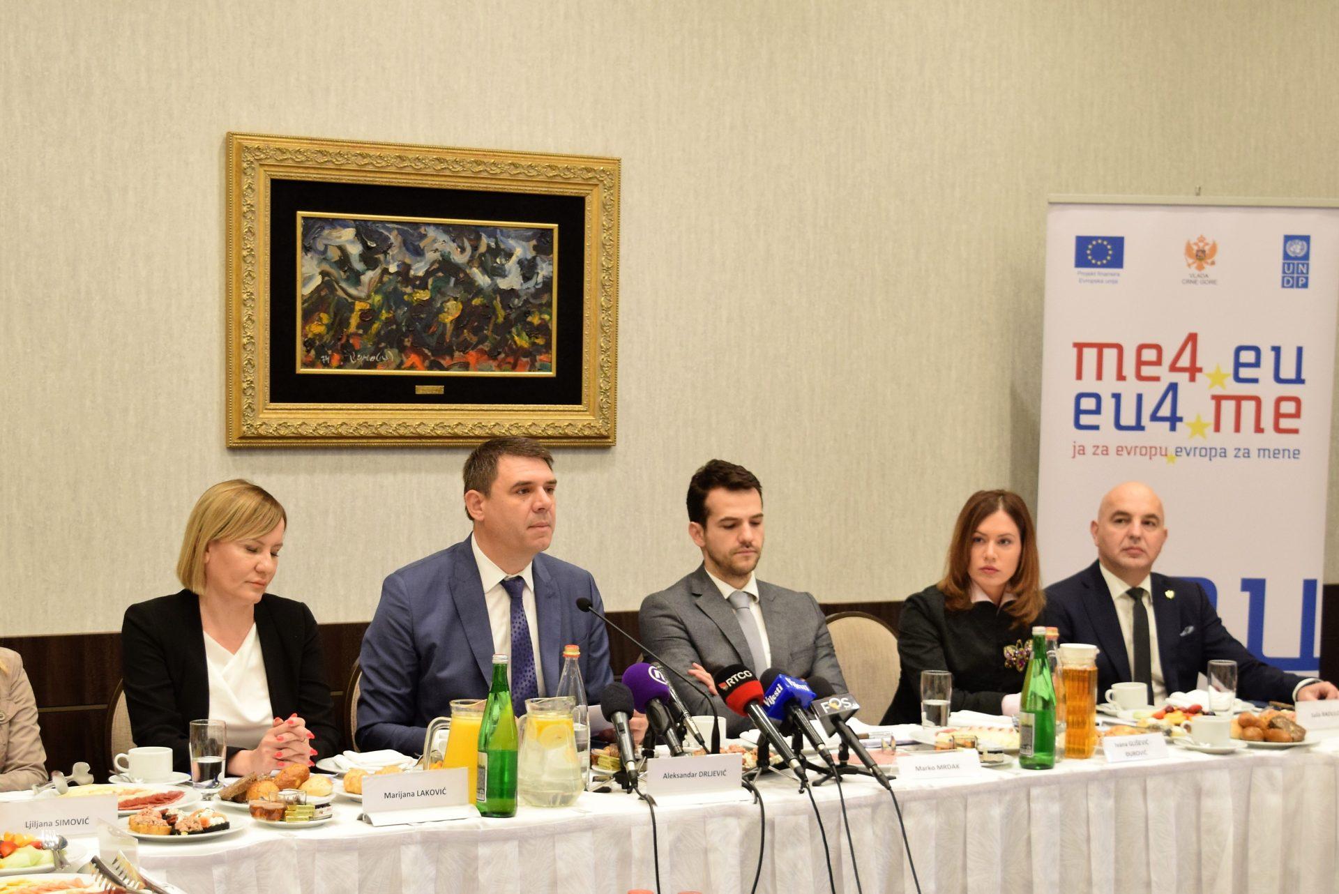 Το Μαυροβούνιο είναι έτοιμο να ανοίξει το τελευταίο ενταξιακό κεφάλαιο