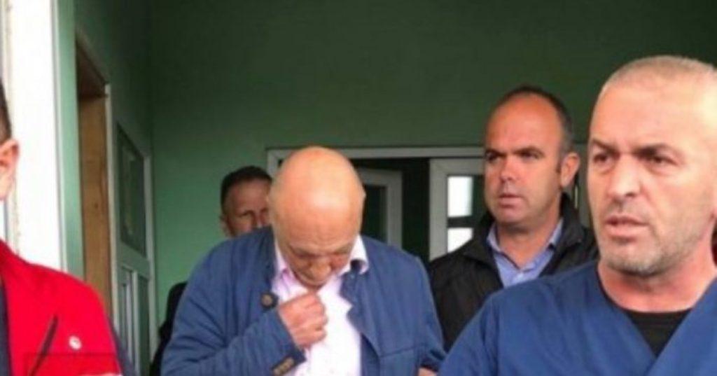Ο υπάλληλος της Ύπατης Αρμοστείας της UNMIK κηρύσσεται ανεπιθύμητο πρόσωπο στο Κοσσυφοπέδιο