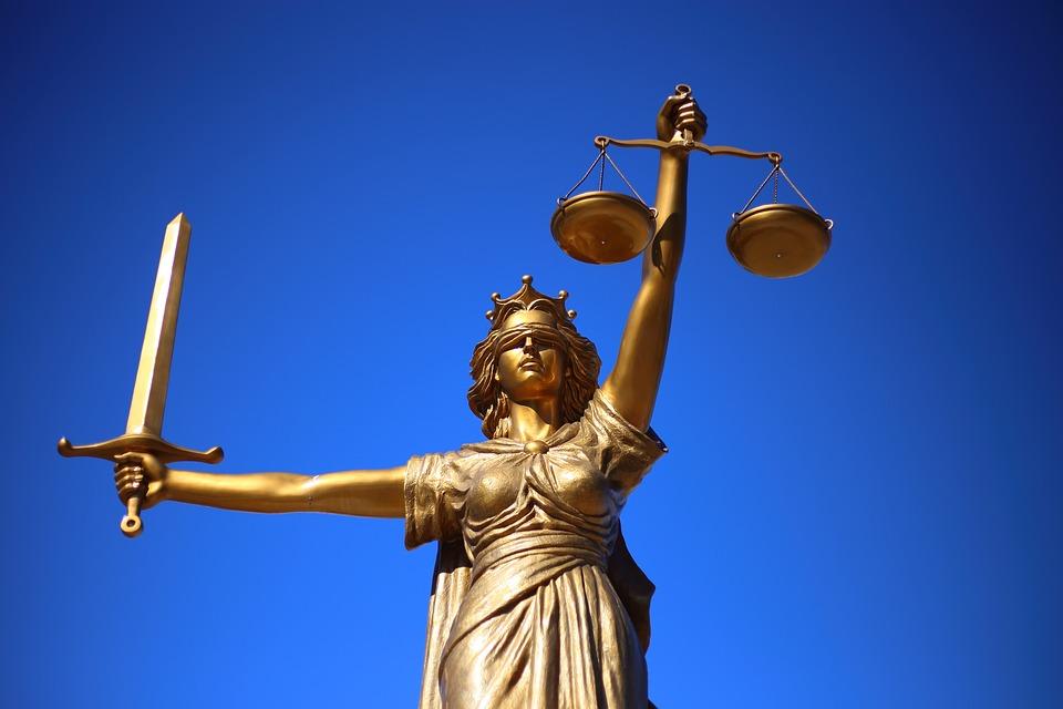 Αποφάσισε για την ηγεσία της δικαιοσύνης η Ελληνική κυβέρνηση