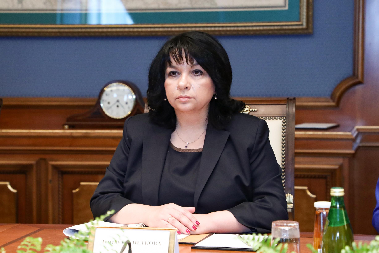 H Βουλγαρία θέλει να μετάσχει ως μέτοχος στο FSRU της Αλεξανδρούπολης