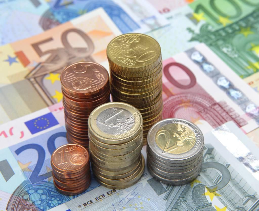 Σε υψηλό 7ετίας το ελληνικό ΑΕΠ