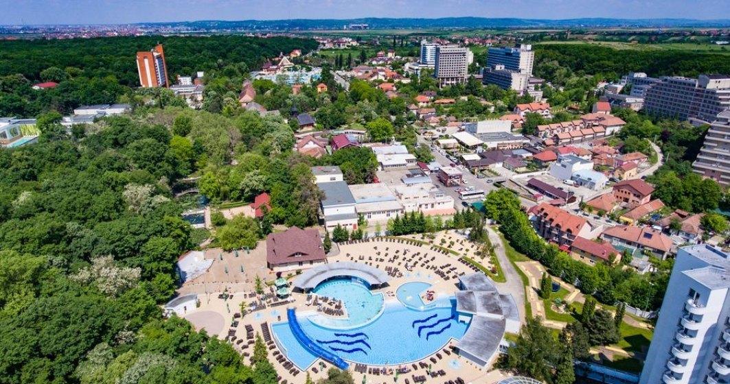 Ρουμανία: Περίπου δύο εκατ. επισκέπτες ιατρικού τουρισμού το α' πεντάμηνο