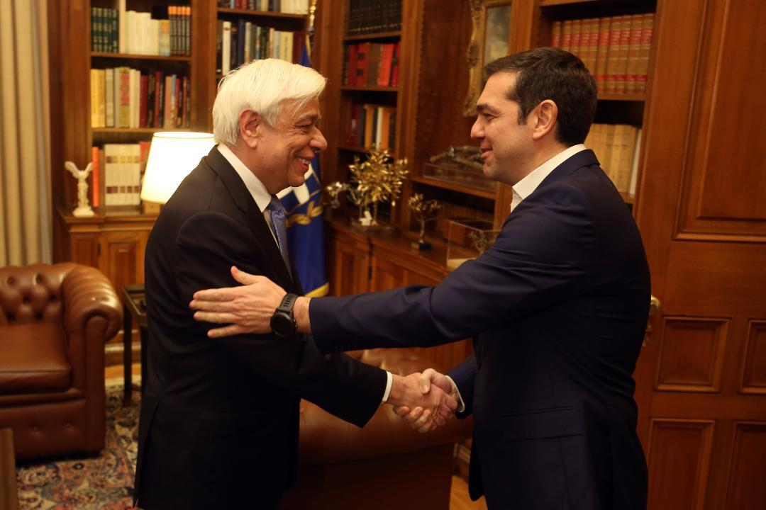 Και επίσημα στις 7 Ιουλίου οι εκλογές στην Ελλάδα