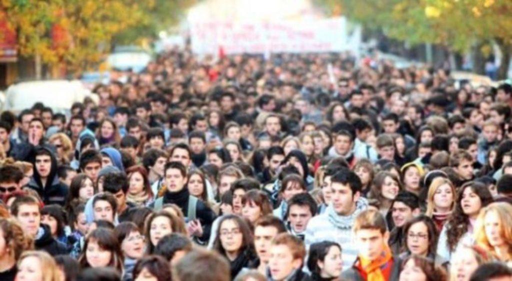 Η αντιπολίτευση απειλεί με μποϊκοτάζ τη διενέργεια απογραφής στη Βόρεια Μακεδονία