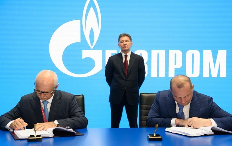 """Νέα """"είσοδος"""" της Gazprom στην Σερβία"""