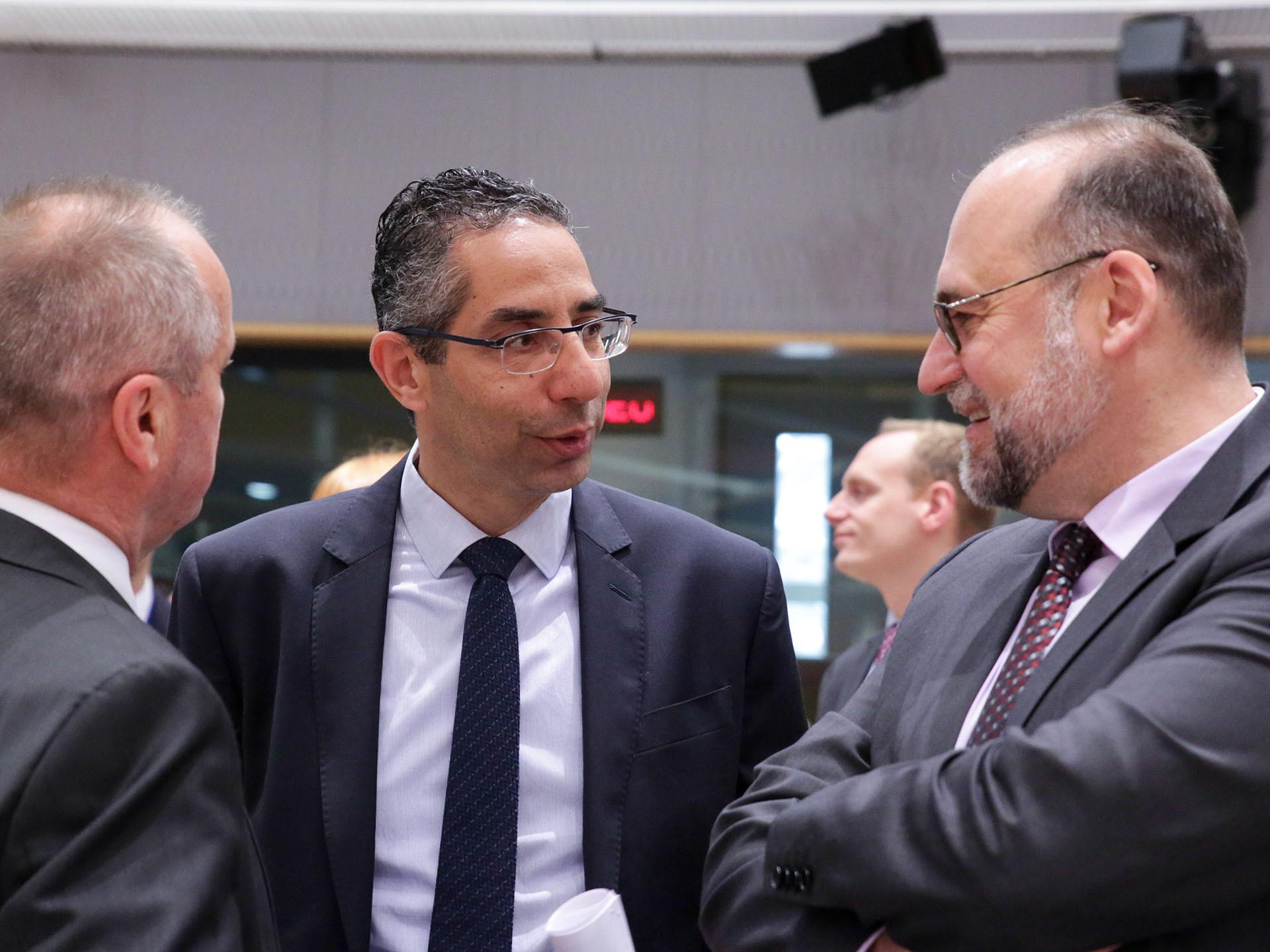 ΥΠΑΜ: Η Κύπρος θα εξαντλήσει τα νόμιμα μέσα για να σταματήσει η Τουρκία να αμφισβητεί τα κυριαρχικά της δικαιώματα
