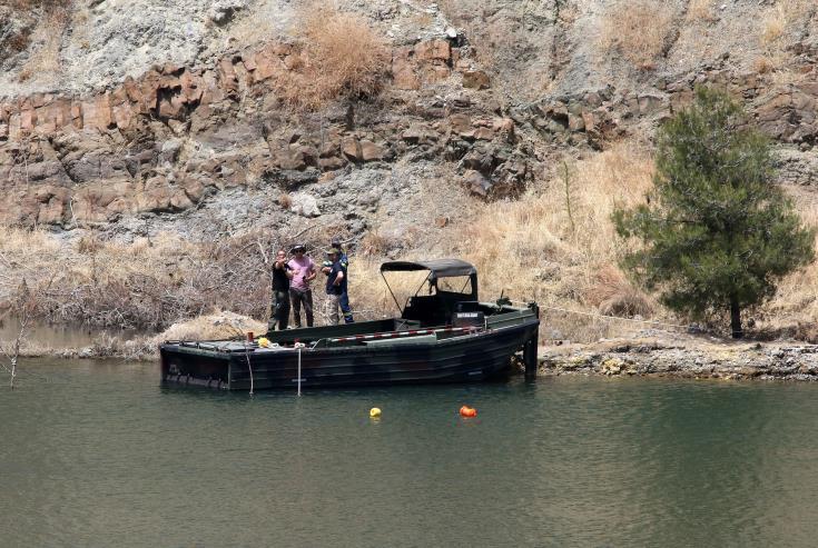 Έκλεισε ο κύκλος των θυμάτων του serial killer: Εντοπίστηκε η σορός της ανήλικης Sierra στη λίμνη Μεμί