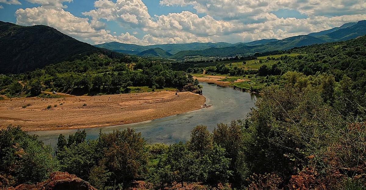 Η Βουλγαρία και η Ελλάδα ξεκινούν το ευρωπαϊκό σχέδιο αντιμετώπισης πλημμυρών σε διασυνοριακή περιοχή