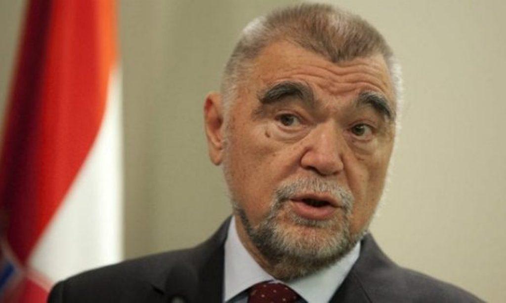 Ο Κροάτης Πρόεδρος του Κοσσυφοπέδιο αντιτίθεται στα «εθνοτικώς καθαρά» κράτη στα Βαλκάνια