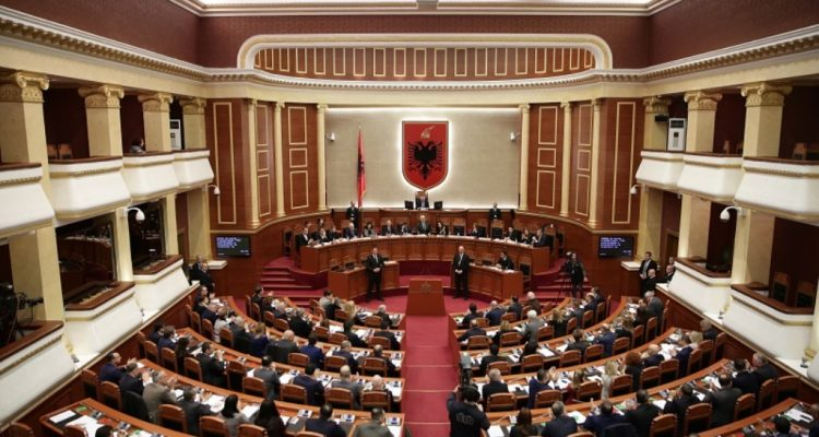 Αλβανία: Στις 9 Ιουνίου αναμένεται το Κοινοβούλιο να ψηφίσει για την αποπομπή του Προέδρου της Δημοκρατίας