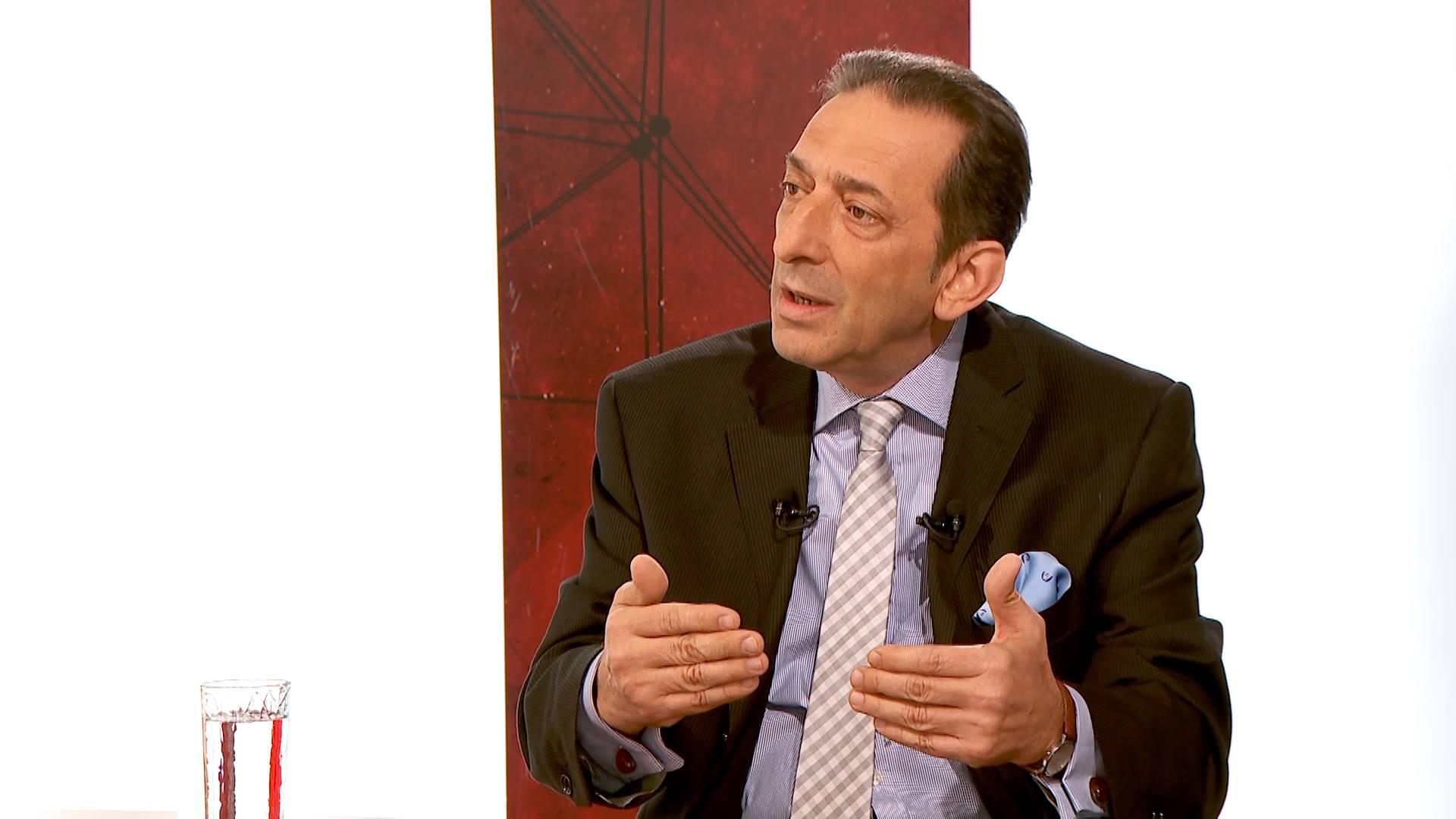 Blerim Reka: Δεν θα δοθεί ημερομηνία για την έναρξη ενταξιακών διαπραγματεύσεων