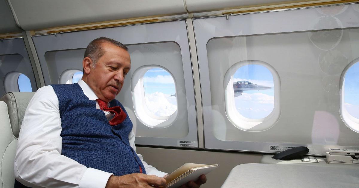 Erdogan: Ο Macron είναι ατζαμής και δεν έχει δικαίωμα να μιλάει για την Κύπρο