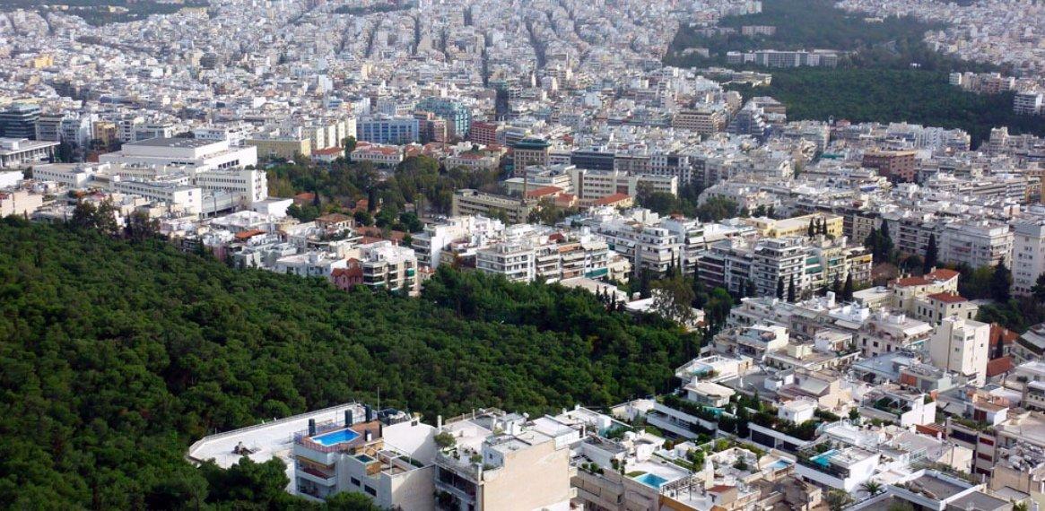 Σε ανάκαμψη η αγορά ακινήτων στην Ελλάδα