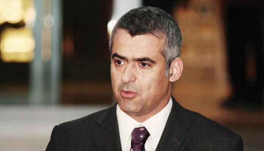 Ο αρχηγός του PBDNJ σχολιάζει τις πολιτικές εξελίξεις στην Αλβανία