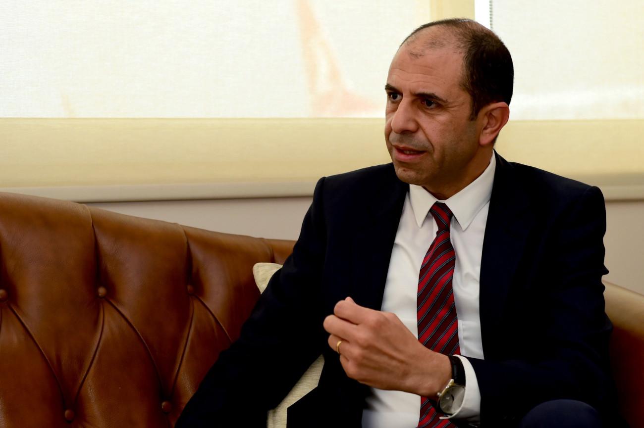 Κίνηση εντυπωσιασμού βλέπει η Λευκωσία για κίνηση Οζερσάι και Αμμόχωστο