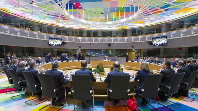Στήριξη στην Κύπρο και αναζήτηση στοχευμένων μέτρων κατά της Τουρκίας από την Ε.Ε.