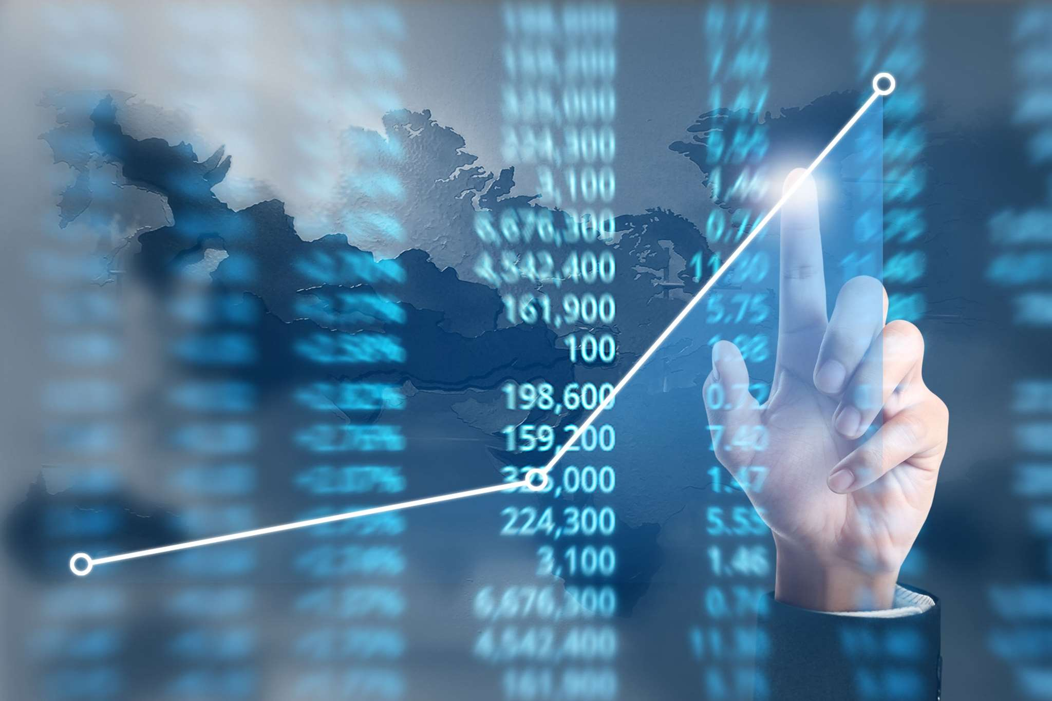 Αυξημένη η εμπιστοσύνη των ξένων επενδυτών στην Ελλάδα