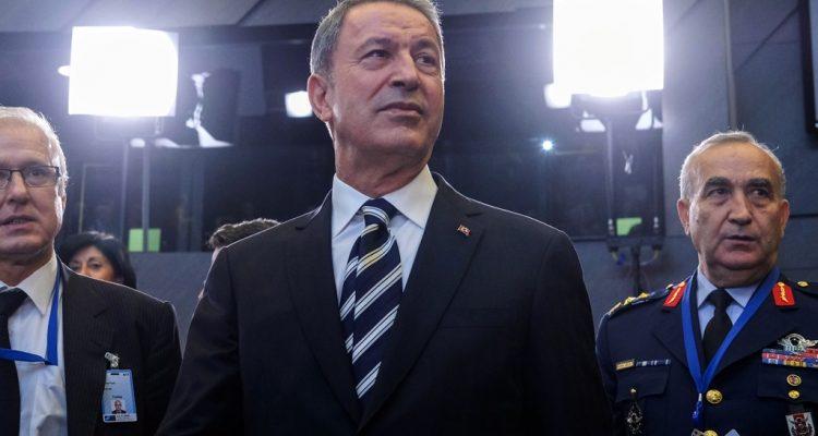 Akar: «Στην Κύπρο μην δοκιμάσουν την ισχύ μας, θα πληρώσουν βαρύ τίμημα»