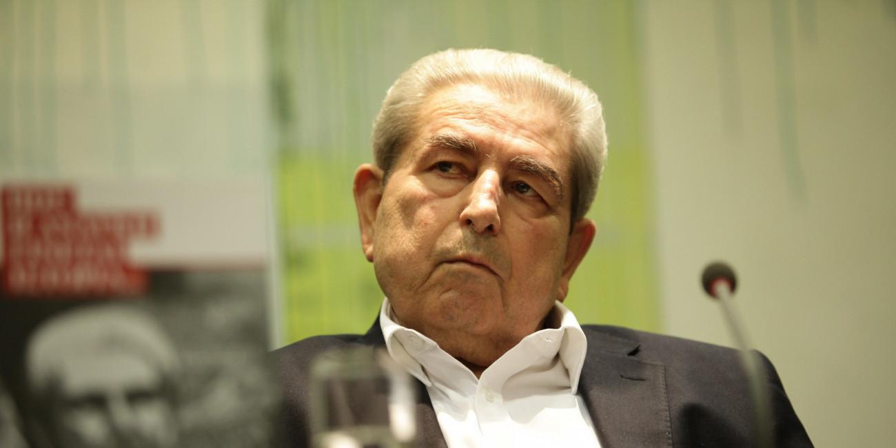 Απεβίωσε ο τέως Πρόεδρος της Κυπριακής Δημοκρατίας Δημήτρης Χριστόφιας