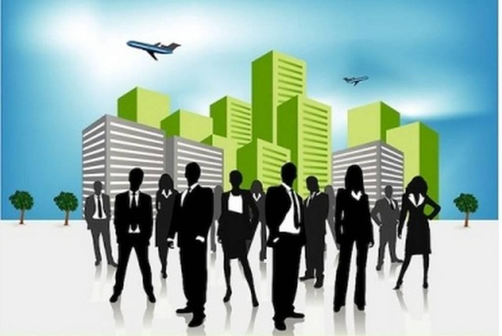 Οι τομείς δραστηριότητας των ελληνικών μικρομεσαίων επιχειρήσεων