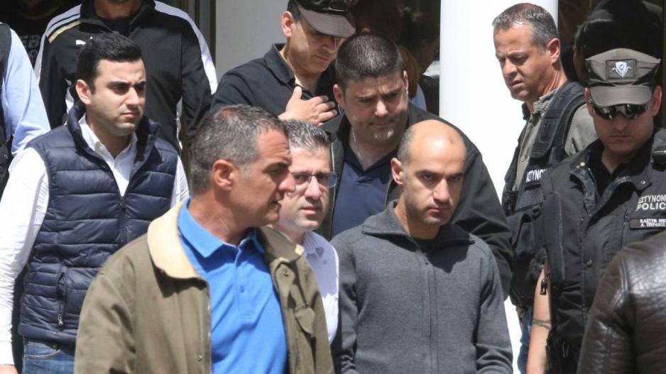 Εφτά φορές ισόβια στον κατά συρροή δολοφόνο της Κύπρου