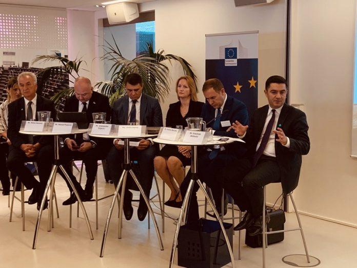Dimitrov και Bekteshi να παραστούν σε υπουργική διάσκεψη των Δυτικών Βαλκανικών χωρών στη Στοκχόλμη