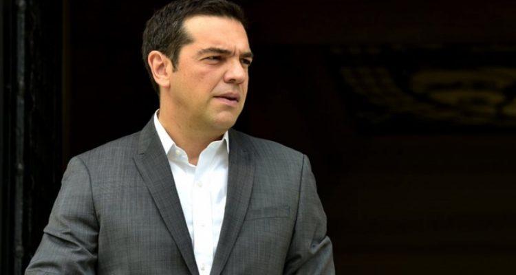 """Η """"κληρονομιά"""" των Πρεσπών και οι πολλαπλές προκλήσεις για τον ΣΥΡΙΖΑ το 2020"""