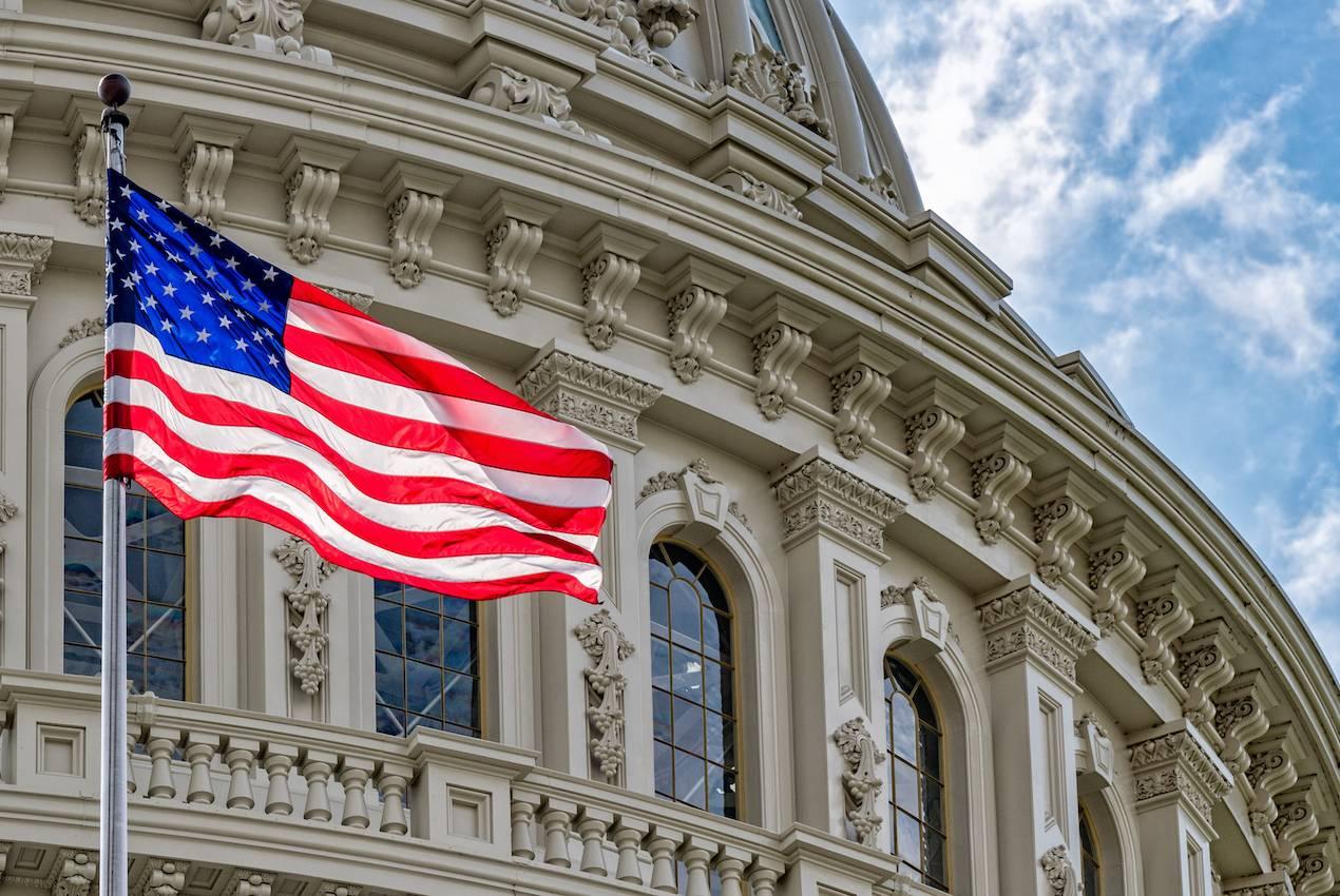 Υπερψηφίστηκε τo νομοσχέδιο για την Αν. Μεσόγειο από τη Γερουσία των ΗΠΑ