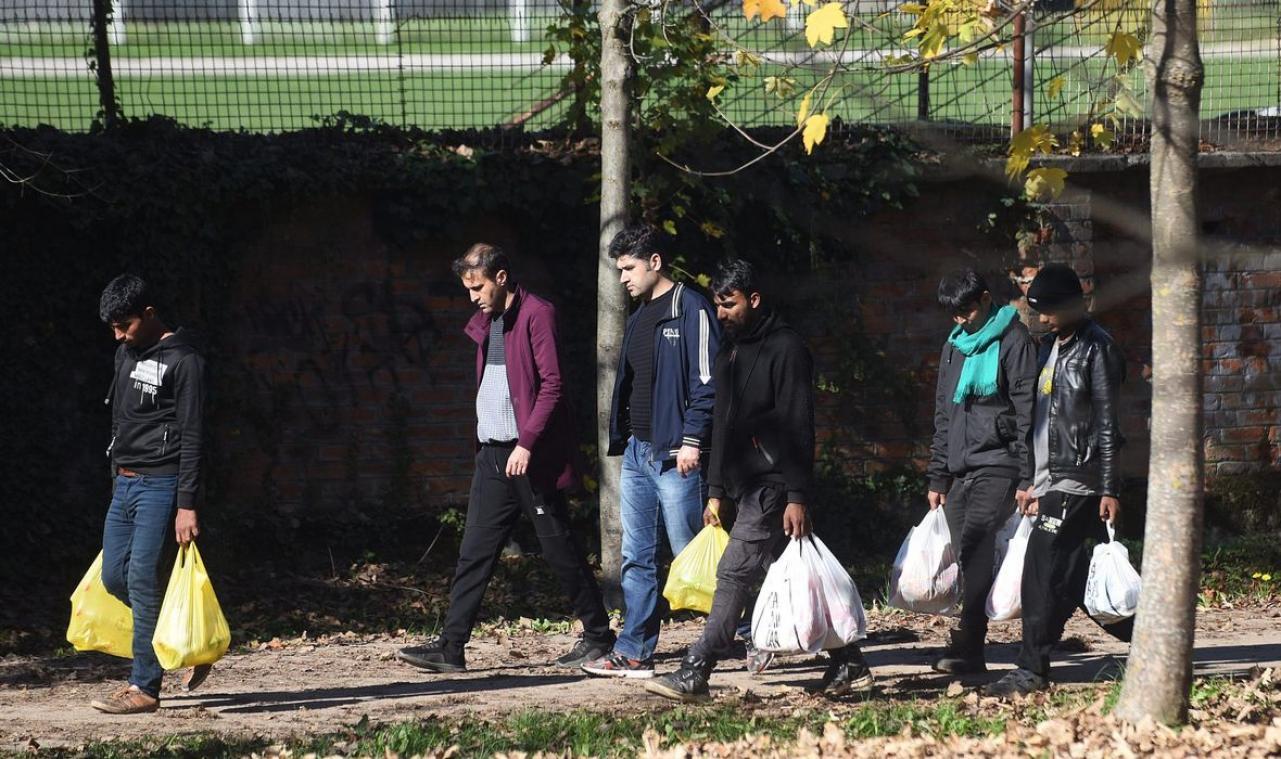 Β-Ε: Παροχή βοήθειας από την Ε.Ε. για τη διαχείριση της μεταναστευτικής κρίσης