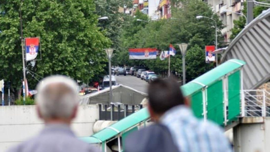 Η Σερβία αποσκοπεί στην αποστολή εμπορευμάτων στο βόρειο τμήμα του Κοσσυφοπεδίου