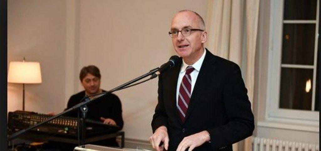 Αισιόδοξος ο Γερμανός Πρέσβης στο Βελιγράδι για το διάλογο Σερβίας – Κοσσυφοπεδίου