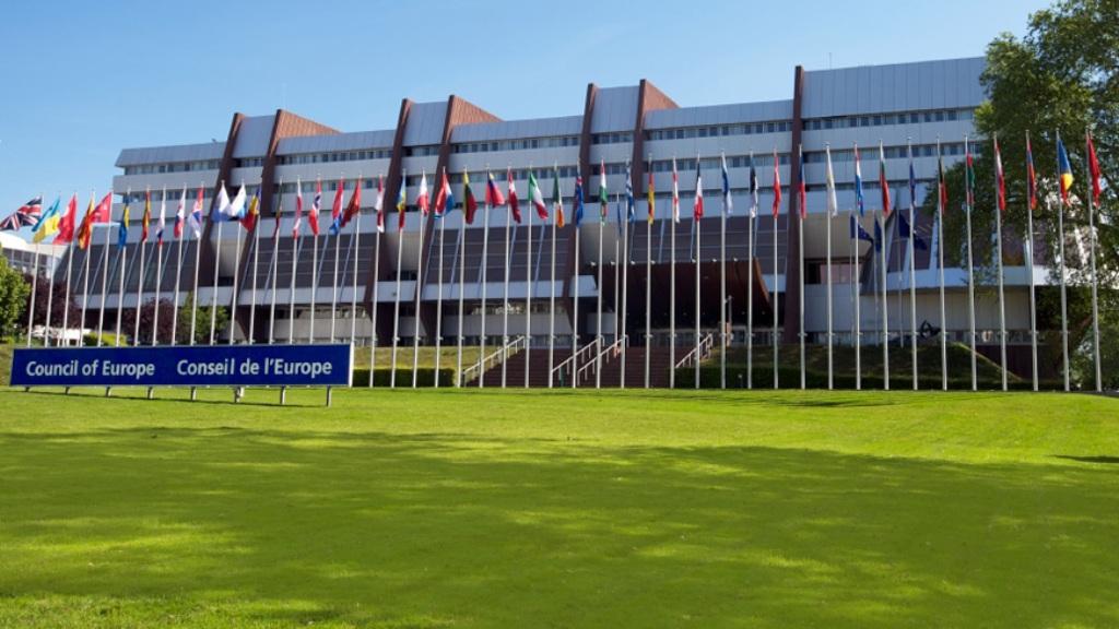 Η αντίδραση του Συμβουλίου της Ευρώπης σχετικά με την αποστολή παρατηρητών στην Αλβανία