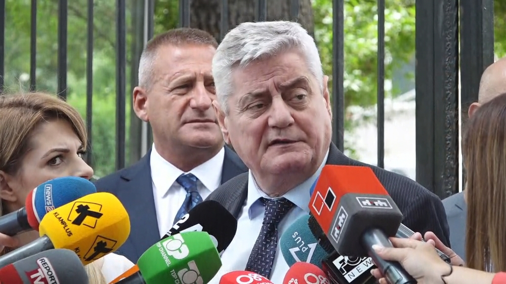 Αλβανία: Η αντιπολίτευση αναμένει από τον πρόεδρο νέα ημερομηνία εκλογών