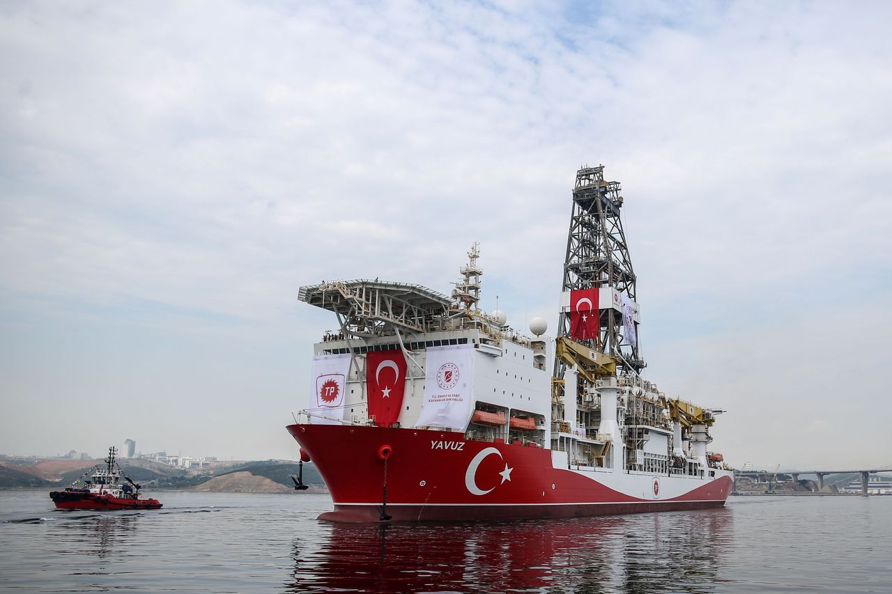 Navtex από την Κύπρο προς παρεμπόδιση του δεύτερου τουρκικού γεωτρύπανου