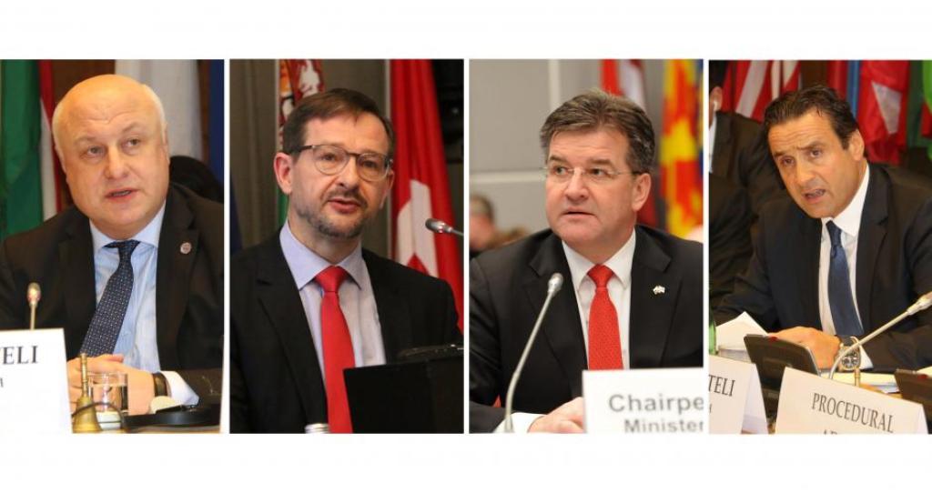 Αλβανία: Αξιωματούχοι του ΟΑΣΕ ζητούν από όλα τα μέρη να δείξουν απόλυτη αυτοσυγκράτηση
