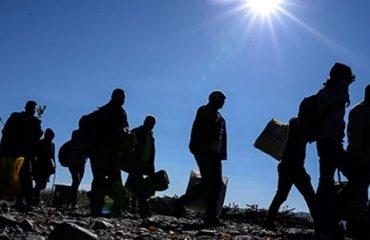 INSTAT: Υψηλές οι μεταναστευτικές ροές από Αλβανία και Κοσσυφοπέδιο